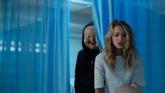Writer/Director Christopher Landon Says It's A Brand New HAPPY DEATH DAY