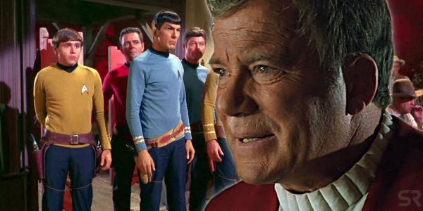 Star Trek: What Happened To Captain Kirk After TOS & Movies