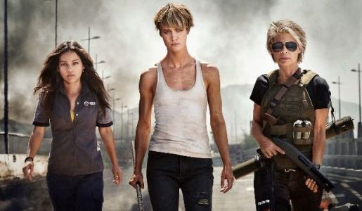 James Cameron Produced Terminator 6 Gets Official Title