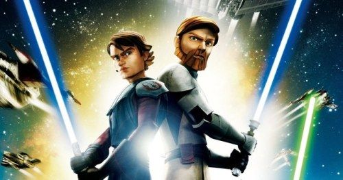 Lucasfilm Celebrates Star Wars: The Clone Wars Movie's