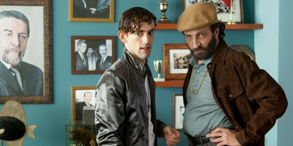 The 10 Best Spanish Shows On Netflix Right Now
