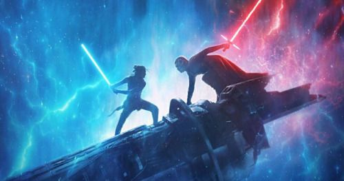 Rise of Skywalker D23 Footage Coming Monday, Here's What