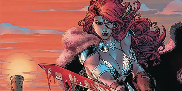 Bryan Singer's Red Sonja Is Now On Hold