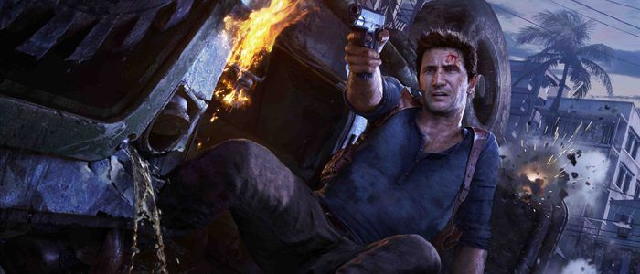 'Uncharted' Movie Finds New Director in '10 Cloverfield Lane' Helmer Dan Trachtenberg