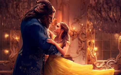 On Netflix Now: 'Beauty and the Beast'