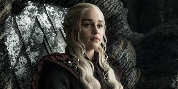 Game Of Thrones' Emilia Clarke Got A Sweet Dragon Tattoo As A Farewell To The Show
