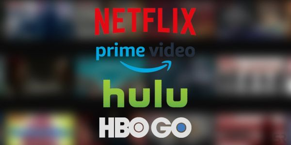 Worldwide Streaming Revenue Predicted To Top Box Office Next Year