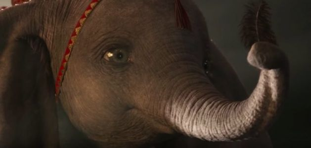 'Dumbo' Sneak Peek: Tim Burton's Disney Live-Action Movie Flies High