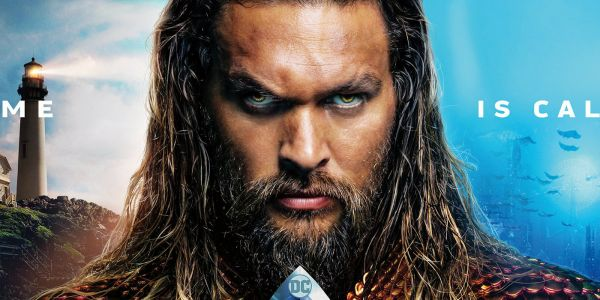 Aquaman Honest Trailer: The Nerd Who Talks to Fish is a Hunk Now