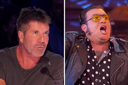 "Simon Cowell Rips God-Awful 'America's Got Talent' Performance: ""It Was Like Watching a Murder"""