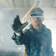 Today in Movie Culture: Gunship's 'Ready Player One' Music Video, Fan-Made 'Shazam!' Trailer and More