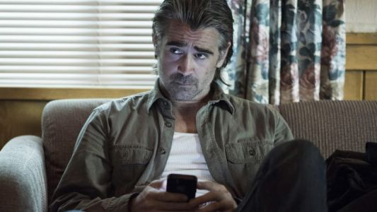 Colin Farrell to Star in A24's Sci-Fi Drama After Yang
