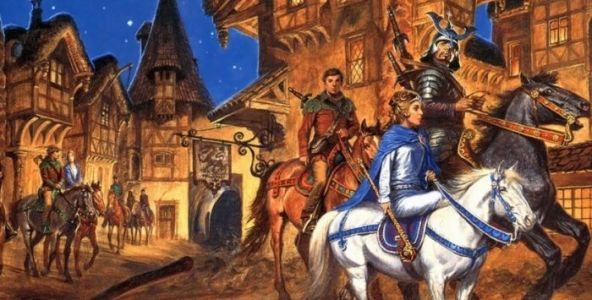 'Stranger Things' Director Uta Briesewitz to Spin 'The Wheel of Time' for Amazon