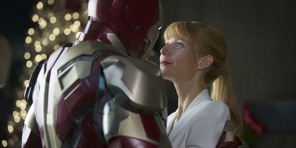 Gwyneth Paltrow Says She'd Return As Pepper Potts For Robert Downey Jr