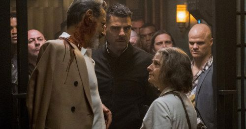 Hotel Artemis Trailer: Check Into Jodie Foster's Hospital