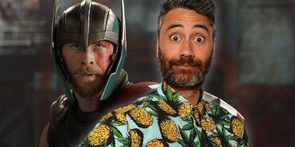 Thor: Ragnarok's Netflix Description is Hilariously Pun-Filled