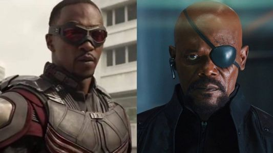 Apple Set to Release The Banker Starring Anthony Mackie and Samuel L. Jackson