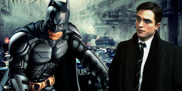 Robert Pattinson's Batman Casting A Hit With Younger Fans, Says Poll