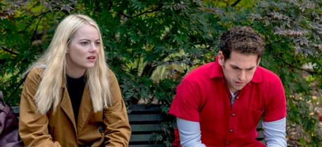 Watch This 'Maniac' Featurette Attempt to Explain What Netflix's Weird New Show is All About