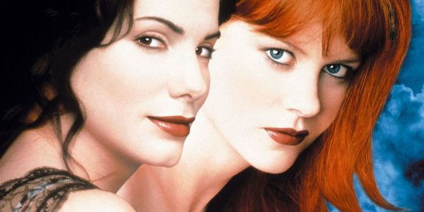 20 Crazy Details Behind The Making Of Practical Magic