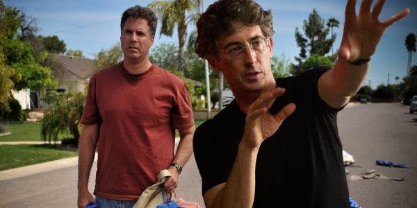 Alexander Payne Teaming Up with Will Ferrell & Adam McKay for Horror Comedy