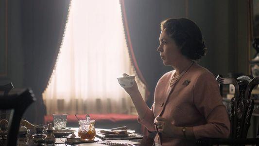 The Crown Season 3 First Look Photos Released