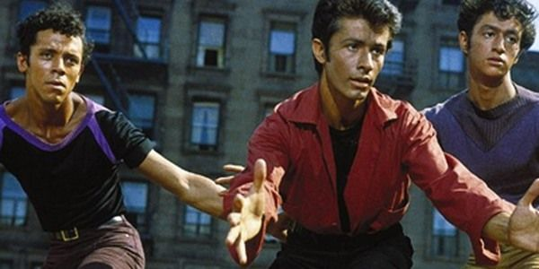 West Side Story First Look: Steven Spielberg's Remake Unites The Jets And Sharks