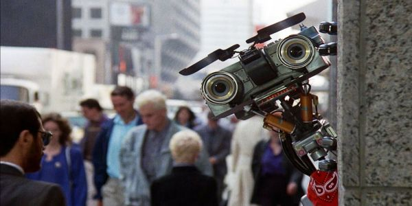 Short Circuit 3 Updates: Why The Sequel Will Never Happen