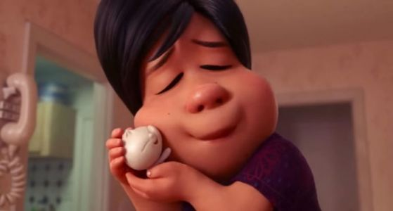 Learn How to Make the Dumpling Recipe From Pixar's 'Bao'