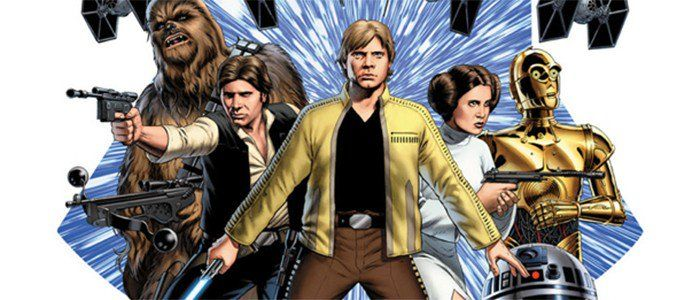 The New Expanded Universe: Where to Start with 'Star Wars' Comics