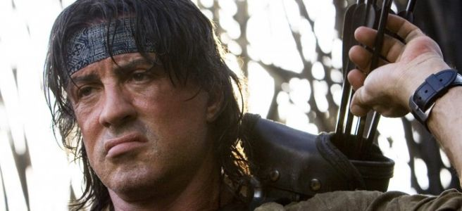 Abandoned Rambo vs. Monster Movie Getting Made as Non-'Rambo' Movie, Sylvester Stallone Still Starring