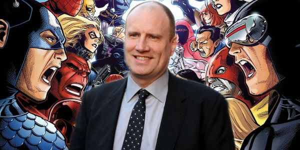 What Kevin Feige Taking Over Marvel Means For Comics