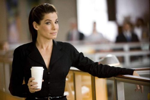 Amazon Developing New Series Based On Sandra Bullock's College Days