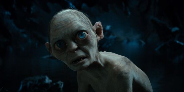 Andy Serkis Doesn't Think He'll Be In Lord of the Rings TV Show