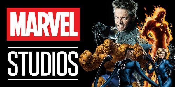 Marvel's In Early Days Of Discussing X-Men & Fantastic 4 Plans, Says Kevin Feige