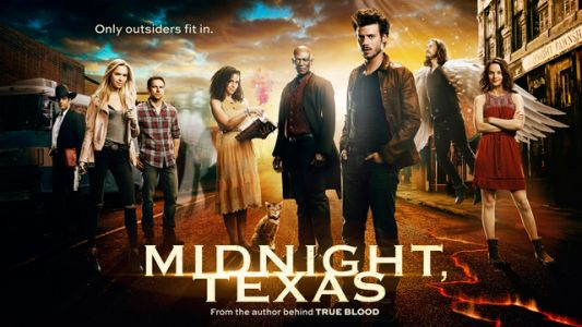 'Midnight, Texas' Gets Renewed for Second Season at NBC