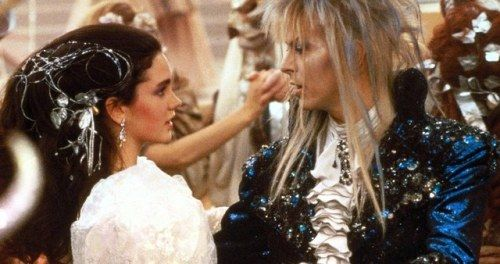 Jennifer Connelly Didn't Know Labyrinth 2 Was Even