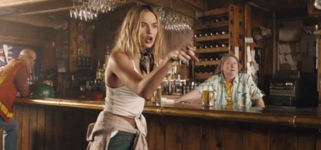 'Dundee' Trailer Reveals Margot Robbie, Russell Crowe and the Entire Star-Studded Aussie Cast