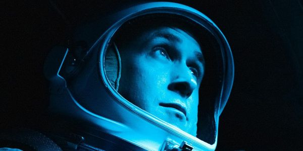 New First Man Trailer Is Loaded With U.S. Patriotism