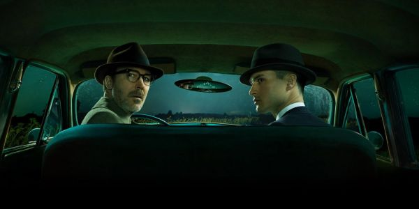 Project Blue Book Renewed for Season 2 at History