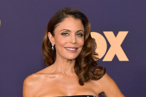 'RHONY's Bethenny Frankel Sets Business Competition Series on HBO Max