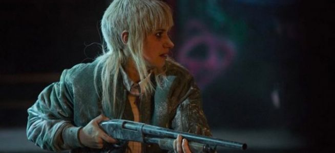 Imogen Poots Joins Nicolas Cage in 'Prisoners of the Ghostland' Cast Following News that Director Sion Sono Suffered a Heart Attack