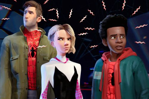 'Spider-Man: Into the Spider-Verse' Is Now Available to Rent and Buy on Digital Blu-ray, DVD, and More