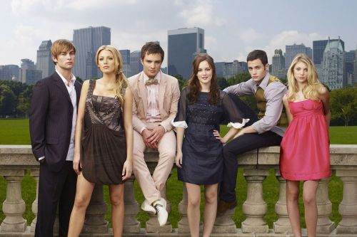 A 'Gossip Girl' Reboot is Officially Happening at HBO Max