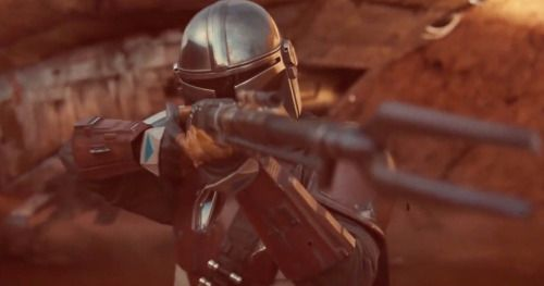 The Mandalorian Becomes a True Spaghetti Western in Star Wars