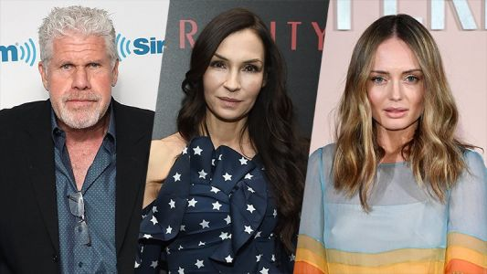 The Capture: Ron Perlman, Famke Janssen, Laura Haddock Join BBC Series