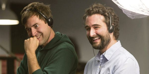 Netflix Signs Movie Deal With The Duplass Brothers