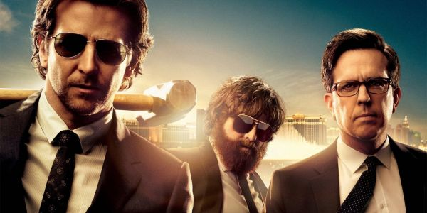 Ed Helms Says There's A 0% Chance of Hangover 4 Happening