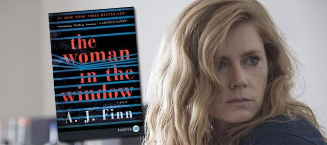 'The Woman in the Window' with Amy Adams Pushed to 2020 After Test Screenings Confused Audiences