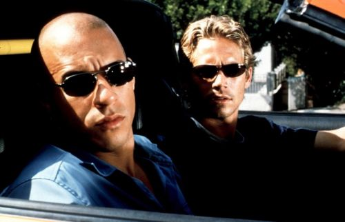Every Fast And Furious Movie In Chronological Order